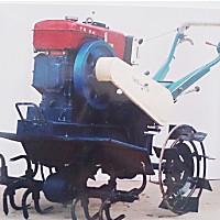 老工農GN-121手扶拖拉機