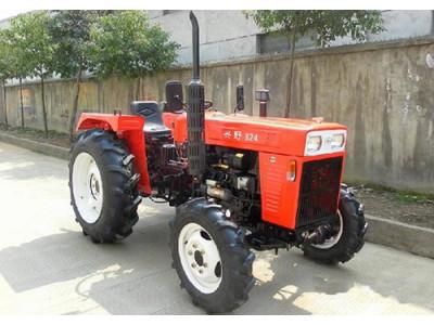 兴野324拖拉机