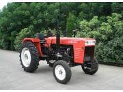 450轮式拖拉机
