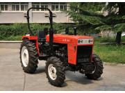 504轮式拖拉机