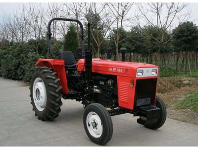 兴野550轮式拖拉机