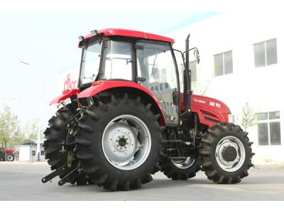 山东亿嘉迪敖YJ-1004轮式拖拉机