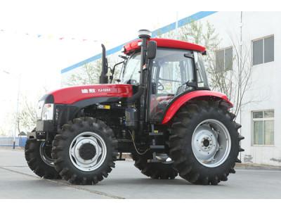 山东亿嘉迪敖YJ-1354轮式拖拉机