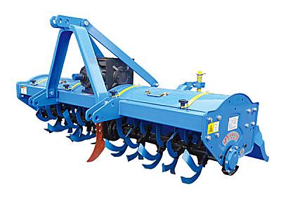 普劳恩德1GKNZG-230A型旋耕机
