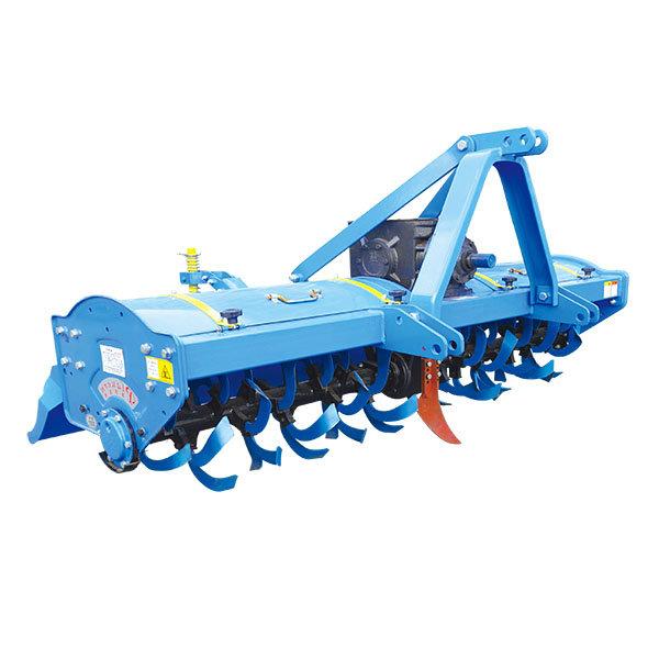 普劳恩德1GKN-160A型旋耕机