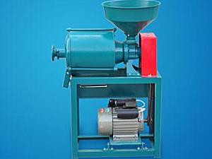 旭东6FP-150Z小麦磨粉机