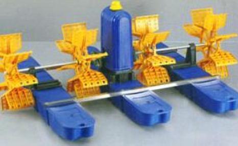 富翔特FXT-YC-1.5水车式增氧机