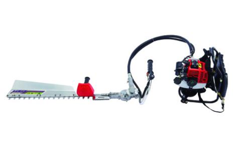 台州黄岩晟鸿3CX-750型茶树修剪机