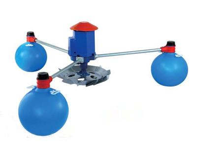 金湖YL-3.0叶轮式增氧机