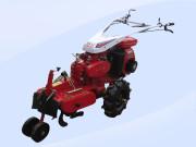 佳力JL-3WG-5田園管理機