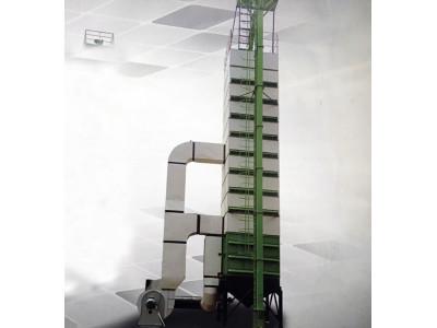 雷沃5HXW-32循环混流式粮食干燥机