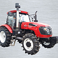 悍沃1204輪式拖拉機