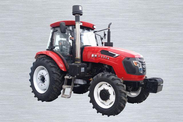 悍沃TF1304拖拉机