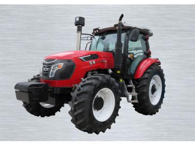 悍沃1504轮式拖拉机