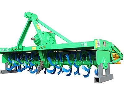大華1GQN-230旋耕機