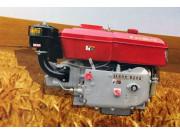 常林沭河ZH1100A柴油机