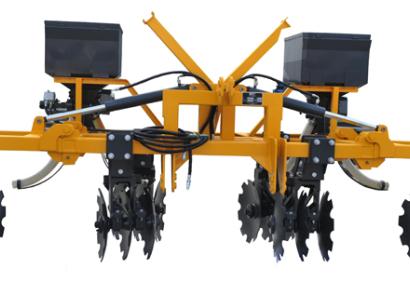 柳工1KFW-3开沟施肥机