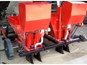 紅日2CM-2A土豆種植機