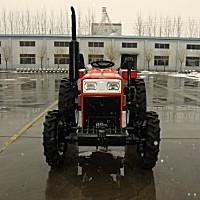 华苑304轮式拖拉机