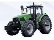 2104轮式拖拉机