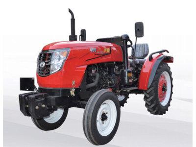 华夏400轮式拖拉机