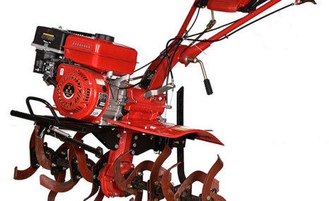 立盈1WG-4微耕机