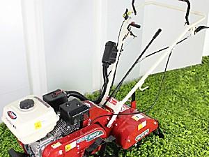 万富隆3TG-4.0QA微耕机