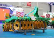 大华宝来1SZL-300L免耕少耕高效复式联合整地机