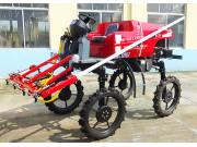 3WP-700自走式喷杆喷雾机