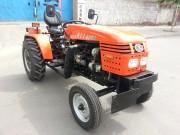 400B轮式拖拉机