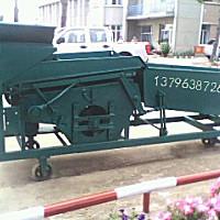 鑫達5XFZ-5小型小麥清選機