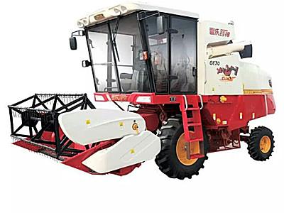 雷沃谷神GE70(4LZ-7E5)小麥收割機