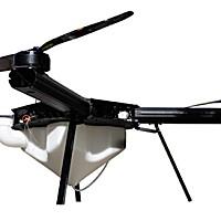 山東綠田3WX-4植保機