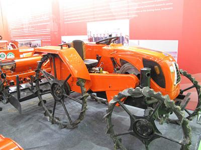 荆州凯利2BD-8水稻直播机