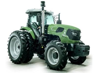 迪拖2104轮式拖拉机