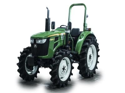 迪拖604-2轮式拖拉机