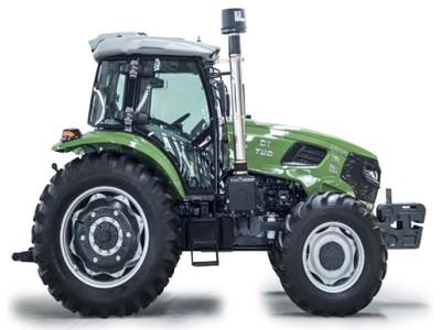迪拖1204轮式拖拉机