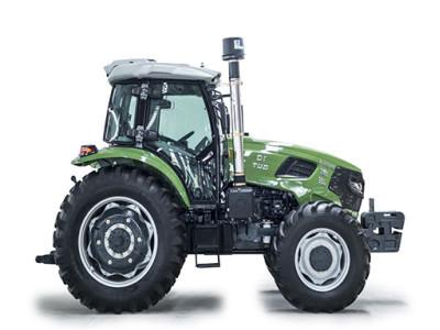 迪拖1304轮式拖拉机