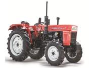 554-2轮式拖拉机