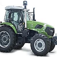 迪拖1404輪式拖拉機
