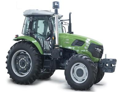 迪拖1404轮式拖拉机