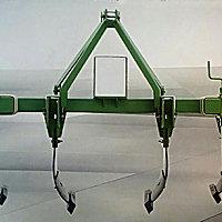 華創沃爾1S-300深松機