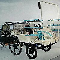 帥克之星2ZG-6G插秧機