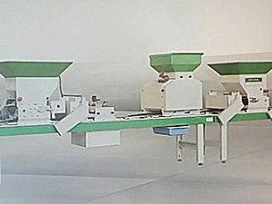 帅克之星2BZP-580A(THK-3017KC)育秧播种机