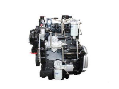 雷沃动力1003D-D3TART60拖拉机发动机