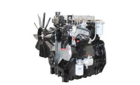 雷沃动力1004D-D4TA拖拉机发动机