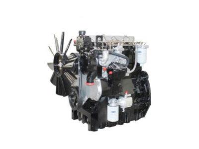 雷沃动力1004-4拖拉机发动机