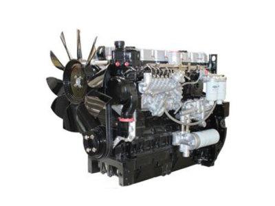 雷沃动力1106C-P6TART185拖拉机发动机