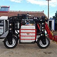 隆泉3WPZ-1000喷杆喷雾机