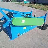 红日4U-1土豆种植机